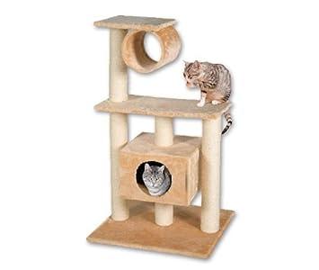 Karlie Basic Line Rascador Leontine, arañazos Muebles para gatos: Amazon.es: Productos para mascotas