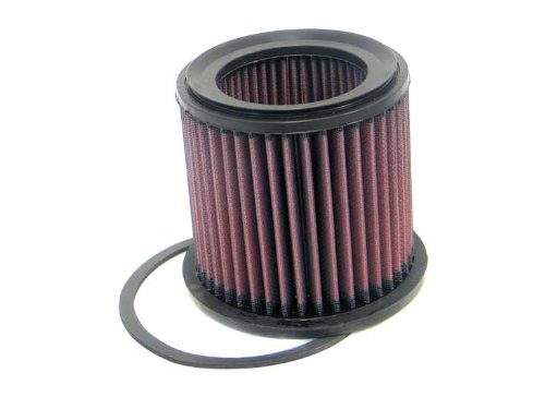 K&N SU-7005 Suzuki High Performance Replacement Air Filter