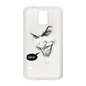 Custom Printed Phone Case DIY For Samsung Galaxy S5 RK2Q02889