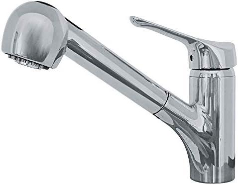 Franke FFPS20000 Faucet, Chrome