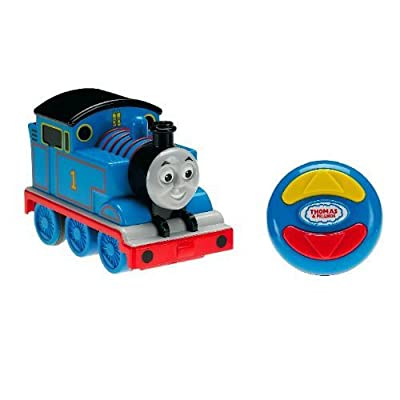 Thomas The Train Easy Go Rc Thomas from Fisher-Price