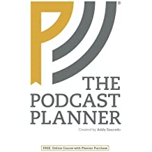 The Podcast Planner