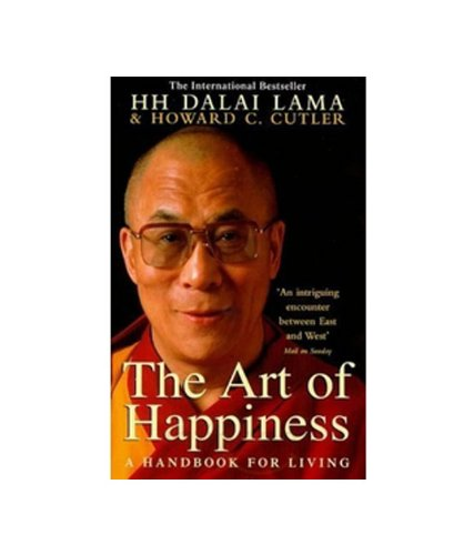 Art of Happiness [Sale Edition] [Paperback] by Dalai Lama