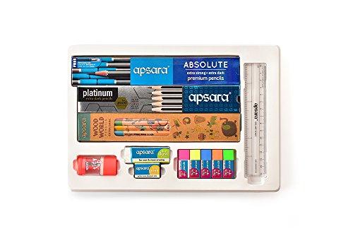 Apsara Writing kit