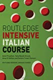 Routledge Intensive Italian Course, Anna Proudfoot and Daniela Treveri Gennari, 0415240808