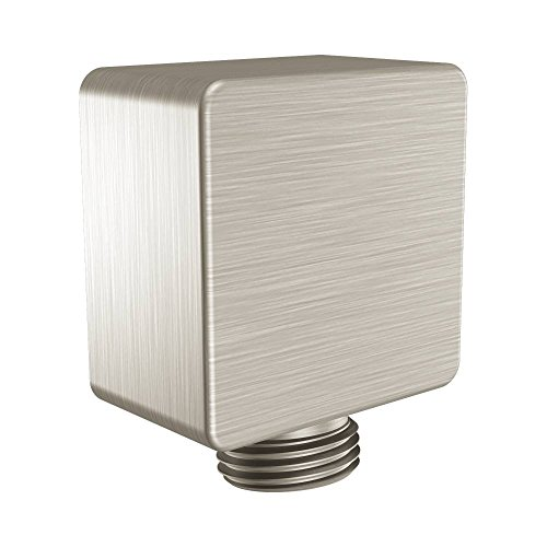 Moen A721Bn Drop Ell, Brushed Nickel