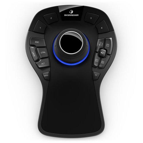 3DX-700040 3Dconnexion SpaceMouse Pro 3D-Mouse 3DX-700040