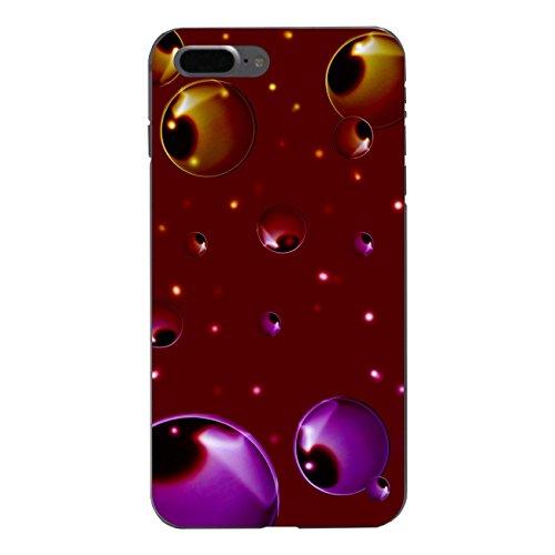 """Disagu Design Case Schutzhülle für Apple iPhone 7 Plus Hülle Cover - Motiv """"Bubble 2 """""""