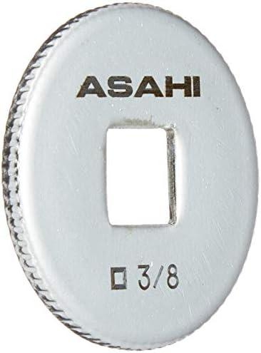 ASH ソケットレンチ用クイックスピンナー 3/8 VQ0300 ソケットアダプター