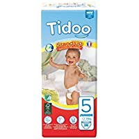 Tidoo 503969 - Braguitas de aprendizaje, t5 junior