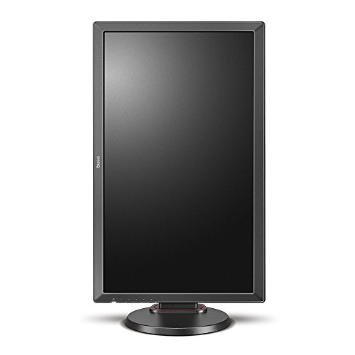 BenQ-ZOWIE-RL2455T-24-inch-Full-HD-Gaming-Monitor-1080p-1ms-Response-Time-for-Competitive-eSports-Gaming-75Hz-Dual-HDMI-DVI-D-D-Sub-w-Height-Adjustment