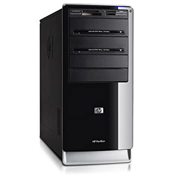 Amazon.com: HP Pavilion A6040 N Desktop PC (Procesador Intel ...