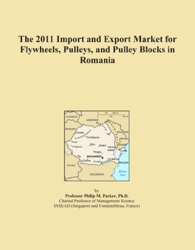 (The 2011 Import and Export Market for Flywheels, Pulleys, and Pulley Blocks in Romania)