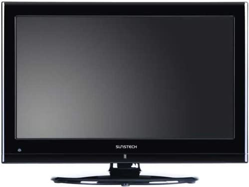 Sunstech Tlei32Hd - Televisión LED de 32 pulgadas Full HD color negro: Amazon.es: Electrónica