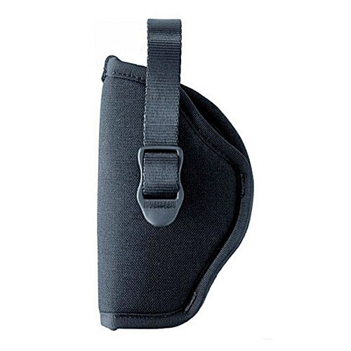 - BLACKHAWK! Black Nylon Hip Holster, Size 05, Right Hand, (Small Autos (.22 - .25 cal.)