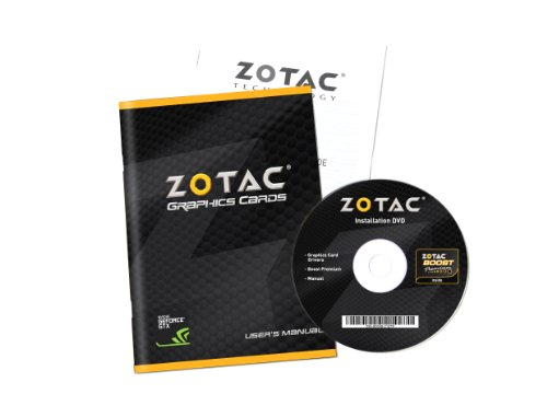 Zotac ZT-71118-10L Video Graphic Cards Photo #7