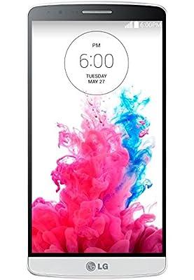 LG G3 D850PR 32GB 4G LTE CLARO GSM Factory Unlocked Quad-HD Android Smartphone