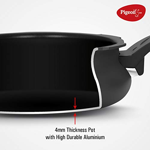 Pigeon-by-Stovekraft-All-in-One-Ceramic-Super-Cooker-5-Liters-BlackTransparent