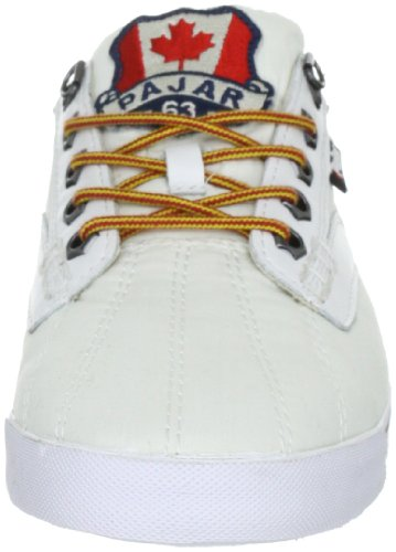 outlet footaction sale sale online Pajar Lehn Trainers Mens Weiss (White/White) shopping online cheap online DDmqZJTqZ
