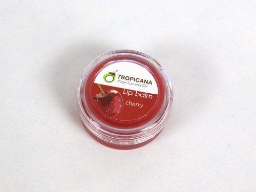 Hibiscus Lip Balm Recipe - 7