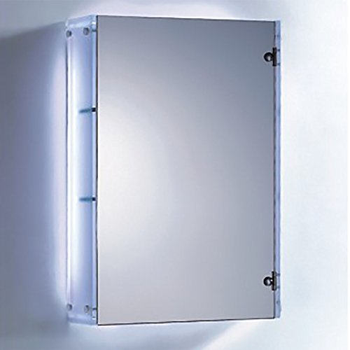 Led Mirror Light With Shaver Socket - 4