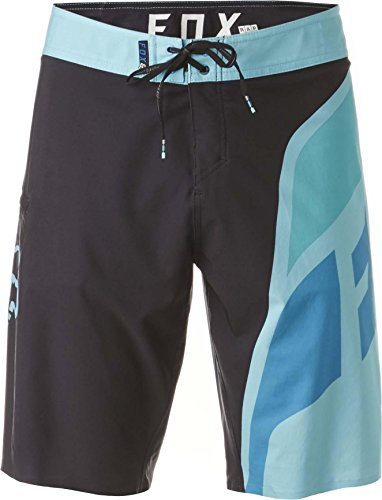 Fox Racing - Short de bain - Homme noir noir