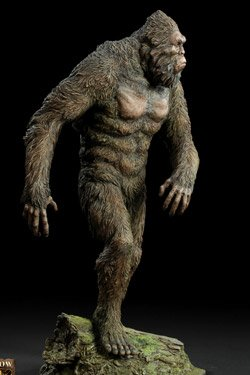 Sideshow Collectibles - Bigfoot 1/5 Statue 48 cm