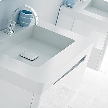 code wall mounted 32inch bathroom vanity white cabinet set storage furniture