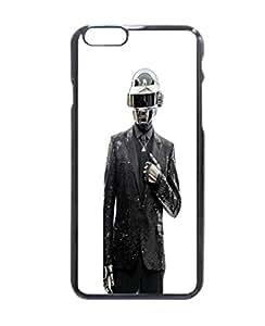 Daft Punk Custom Image Case iphone 6 -4.7
