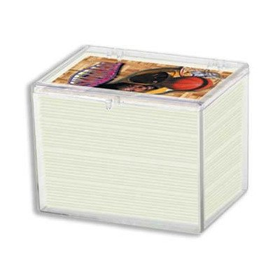 150 Count Snap Hinged Card Case