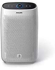 Philips 1000 Series AC1215/90 Air Purifier, VitaShield IPS & NanoProtect Pro Filter