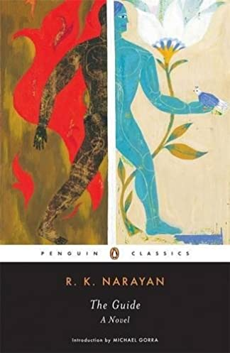 the guide a novel penguin classics r k narayan michael gorra rh amazon com characters of the book the guide by rk narayan summary of book the guide by rk narayan