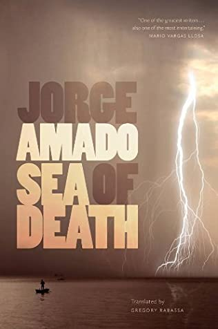 book cover of Sea of Death