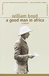 A Good Man in Africa: A Novel (Vintage International)