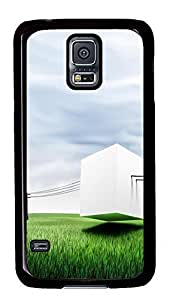 carry Samsung Galaxy S5 covers White Box Background PC Black Custom Samsung Galaxy S5 Case Cover
