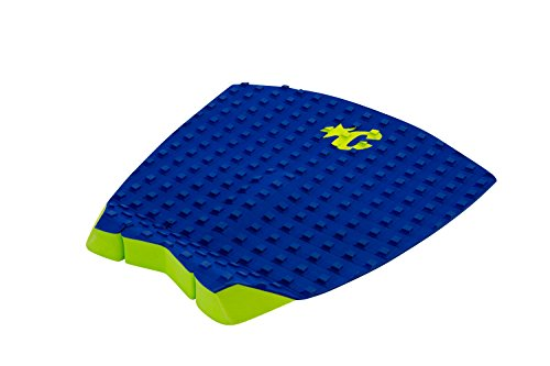 Creatures of Leisure Pro Traction, Blue/Lime