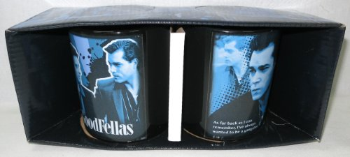 good fellas mug - 1