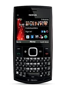 Nokia x2 prepaid phone t mobile cell phones for T mobile refill