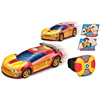 Toystate 9091 Remote Controlled Toys For Boys 3 Years & Above,Multi color