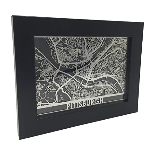 - Precision Laser Cut Stainless Steel 5