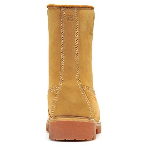 Carolina Vanntett 200 Gram Thinsulate Arbeid Boot Hvete