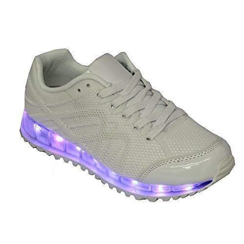 Escarpins Femmes Lumière Haut Course Talon Gym Chaussures À Sport Lacets 7p7933b Blanc Neuf Baskets wqFqrEHWT