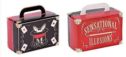12 - Magic Party Favor treat boxes]()