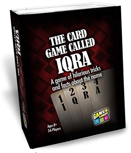 Iqra Games The Best Amazon Price In Savemoney Es