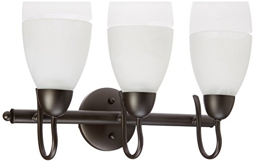 Boston Harbor V83NK03-VB 8115024 Dimmable Vanity Light