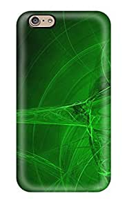 High Grade ThomasSFletcher Flexible Tpu Case For Iphone 6 - Shapes Abstract