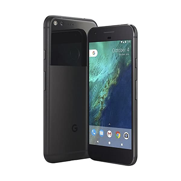 "PIXEL XL Phone by Google - 5.5"" inch - Factory Unlocked 4G/LTE Smartphone - International Version"