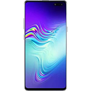 Samsung Galaxy S10 5G Enabled 6.7in SM-G977UZAV (VZW Unlocked) – US Warranty (Majestic Black, 8GB+512GB) (Renewed)