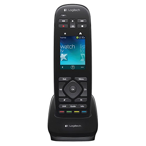 Logitech Harmony Touch Advanced Remote Control 915-000279