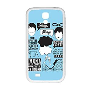 The Fault in Our Stars Cell Phone Case for Samsung Galaxy S4
